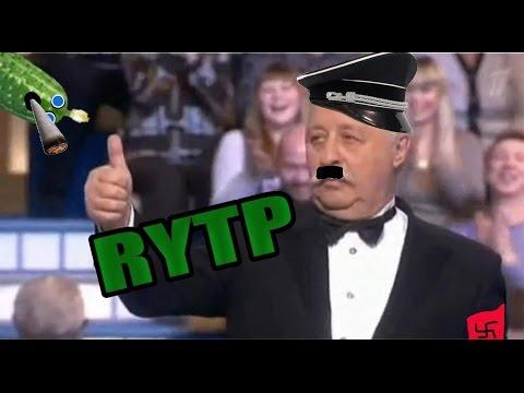 ПЕРВЫЙ ПУПОК-ЧПОК | RYTP |