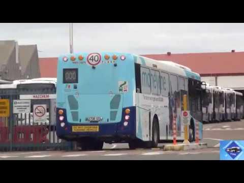 TONA EP11 Newcastle Transport Depot