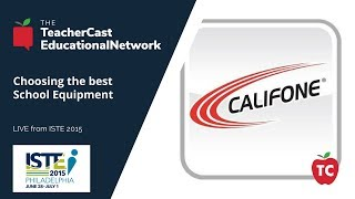 Choosing the Best Audio Equipment For Your School using Califone Products