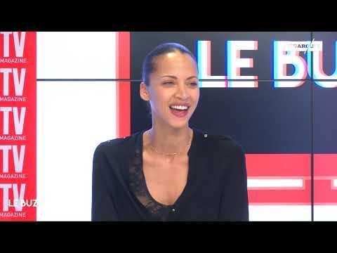 Noémie Lenoir : «Aujourd'hui, la femme noire est à la mode»