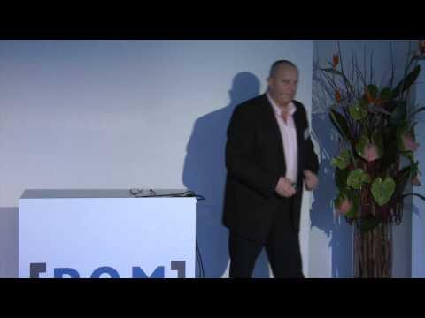 P.O.M. 2014 Prof. Dr. Ralf E. Strauß - Digital Business Excellence