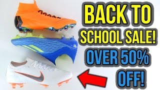 SUPER CHEAP BACK TO SCHOOL BOOTS!