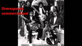 Traveling Wilburys - Handle With Care lyrics