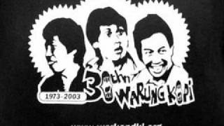 Warkop Chinese Song