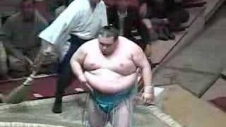 World Sumo Challenge 2006