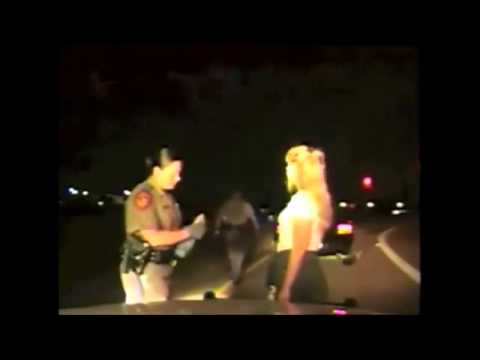 Police Caught on Video Giving Two Women Body Cavity Search Using the Same Pair of Gloves