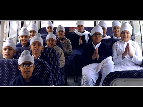 Upcoming Singer | Theme Song | Akal Academy | Baru Sahib | Full Version