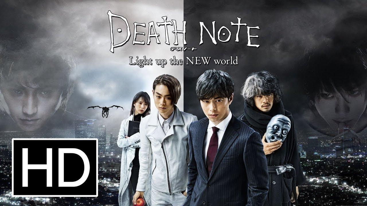 death note movie english torrent