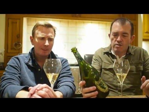 Champagne Dom Perignon 2004