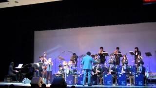Heavy Dreaming w/ Ryan Keberle / 慶應義塾大学ライトミュージックソサエティ / The 58th KLMS Recital