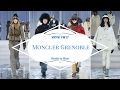 Moncler Grenoble - NYFW Fall Winter '17 Ready-to-Wear New York Fashion Week