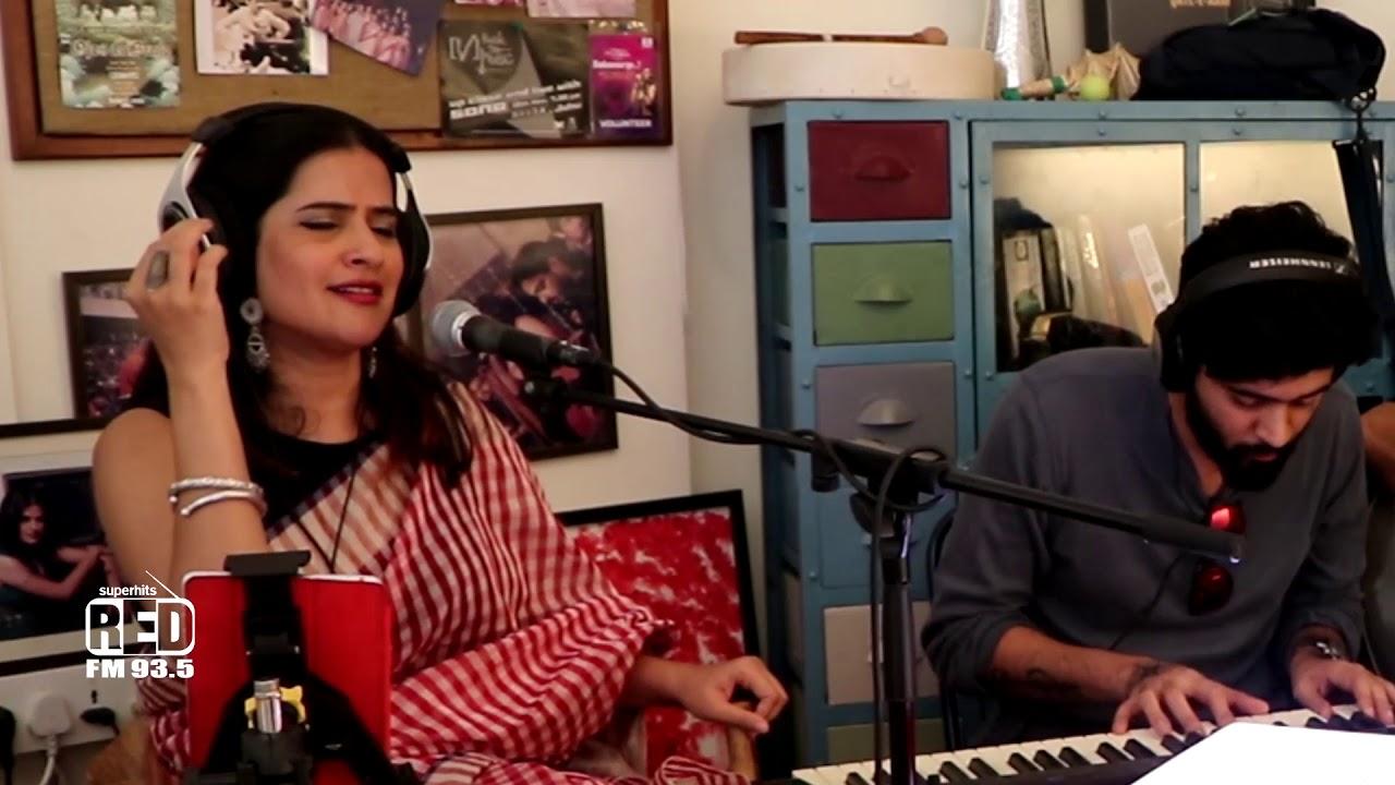 sona mohapatra abhi nahin aana songs