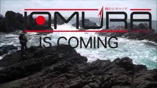 Nomura has come, here we go!