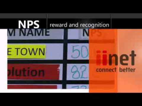 Merchants iiNet Case Study