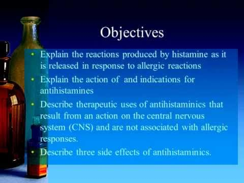Pharmacology of the Respiratory System Lecture Part 1 Narrated