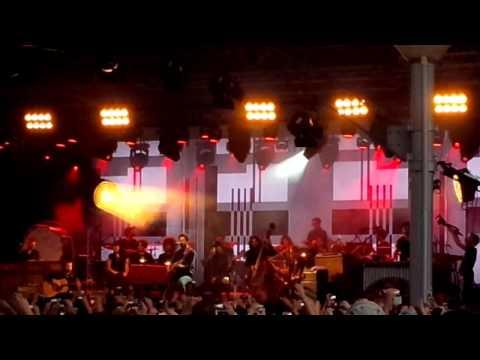 Max Herre & Kahedi Radio Orchestra mit A-N-N-A