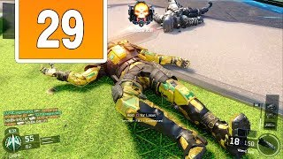 BLACK OPS 3 LIVE – Live Commentary #29 (BO3 PS4 Live Multiplayer Gameplay)