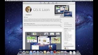 How to easily install Mac OS X Lion on your PC / Laptop Osx86 Hackintosh Walkthrough / Tutorial
