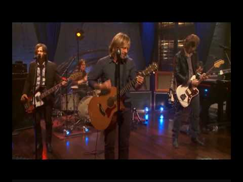 Switchfoot - Learning To Breathe (Live GMC)