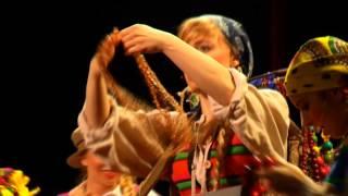 """""""Jarmark w Tymowie"""" (z musicalu """"Chłopi"""", Gala Języka Ojczystego)"""