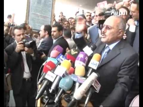GCC waits on Yemen
