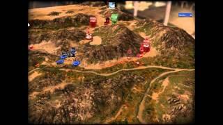 R.U.S.E Gameplay [480p] HD 4770