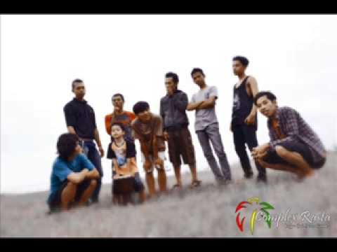 Complex Rasta feat  Raden uye   Nongkrong Nongkrong