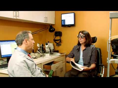 Cataract Surgery (Cataracts) in Chicago, Skokie by Dr. Stuart Sondheimer