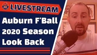 Auburn Football 2020 Season Look Back | Auburn Family News