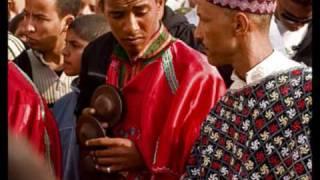 MOROCCAN GNAWA  MUSIC  Marokkaanse muziek