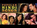 Sing along & Enjoy Lyrical Video Songs | Bollywood Popular Hindi Songs