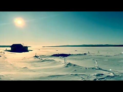 Усть-Илимск.Белоснежный город. Три дня в Усть-Илимске.