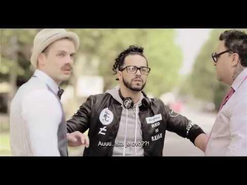 ADIL - Sreco jedina (Official Video) 2016 NOVO!