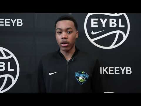 Scott Barnes | Nike EYBL Player Profile