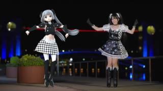 ミス・モノクローム - Black or White?