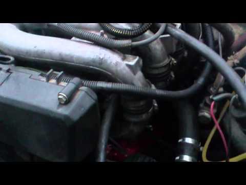 Ваз 2106 с 16 клапанным движком от Ваз 2110 1,5 (подробный рассказ что и как)