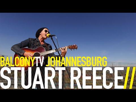 STUART REECE - MY SWEET LADY (BalconyTV)