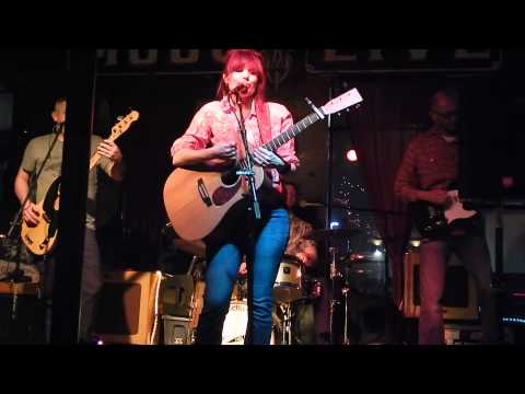 Gina Dalmas & The Cow Tipping Playboys - Honky Tonk Song
