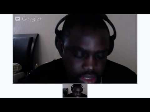 Silicon Africa Virtual Meetup
