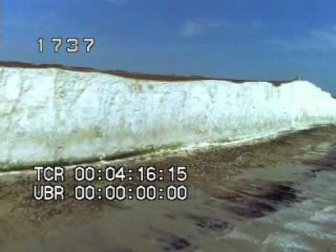 White Cliff of Dover