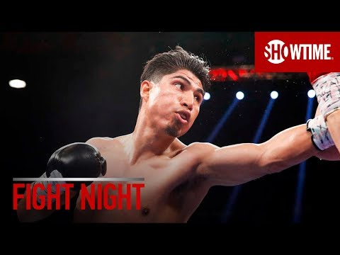 FIGHT NIGHT: Mikey Garcia | SHOWTIME Boxing