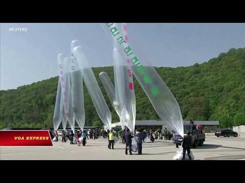 Hàn Quốc: Chưa thấy Triều Tiên bắt đầu thực hiện lời đe doạ(VOA)