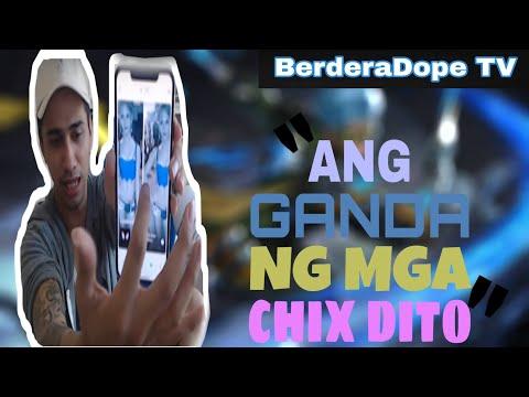 DOGIE SINUBUKANG GUMAMIT NG TINDER| LAUGHTRIP ITO!