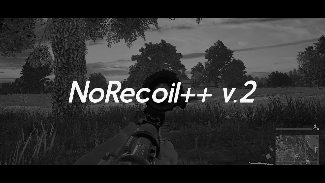 Outdated] NoRecoil++(v 2) AHK - MPGH - MultiPlayer Game Hacking & Cheats