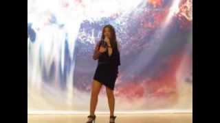 Andreea Cristina Calin-Asa cum vrei(cover)