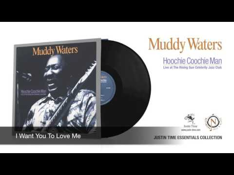 Muddy Waters - Hoochie Coochie Man: Live at The Rising Sun Celebrity Club (Full Album)