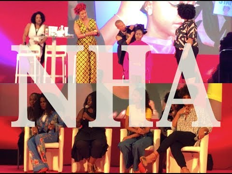 Natural Hair Academy 2017
