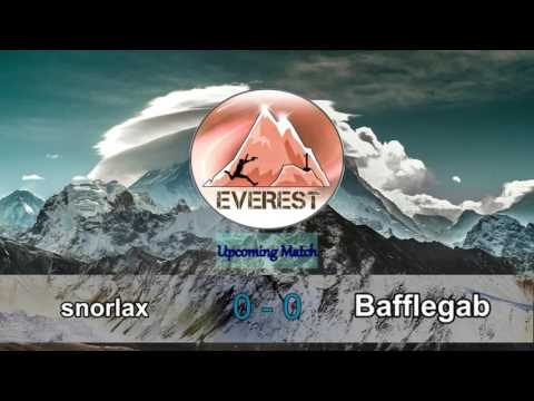 Everest KZ CUP! Stream will be back at 9.50PM (GMT +8)