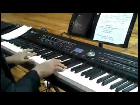 El Shaddai (Piano)