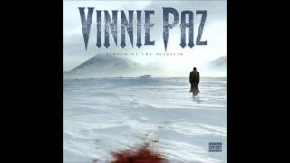 Vinnie Paz - Season of the Assassin (2010) Full Album Review